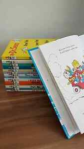 Dr Suess childrens books (set of 15) Underwood Logan Area Preview