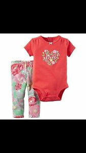 Carter's Set BNWOT from $12.95 Riverwood Canterbury Area Preview