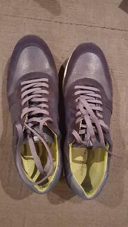 Nearly Brand New Walking Shoes