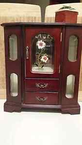 Jewellery Compartment Para Hills Salisbury Area Preview