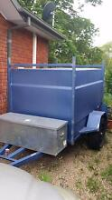Used Trailer City North Canberra Preview