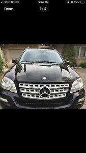 2011 ML350 Mercedes Benz BlueTec - by Owner
