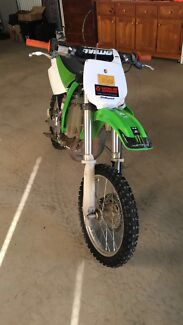 Up for sale / swaps is my 2006 kx 85