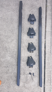 Rhino Roof Racks Dmax Rutherford Maitland Area Preview