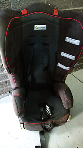 Infasecure convertible car seat Willetton Canning Area Preview