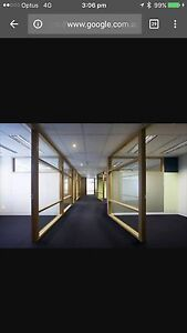 Office fitout, shop fitting , medical & dental fitouts Rhodes Canada Bay Area Preview