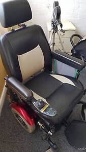 Merits Maverick 14 Power Wheelchair Nagambie Strathbogie Area Preview
