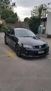 2009 Holden Commodore Wagon Thomastown Whittlesea Area Preview