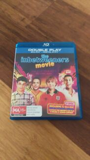 Blu-ray The Inbetweeners Movie  Wollongong 2500 Wollongong Area Preview