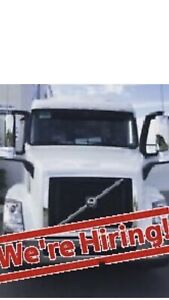 DUMP Truck Driver with float call 9069617087