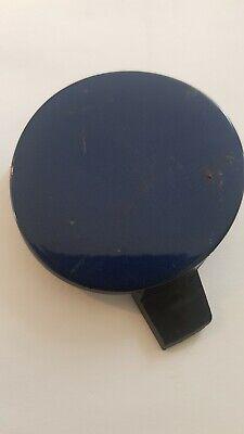 TESLA MODEL 3 FRONT BUMPER TOW EYE COVER 1084173 00 E