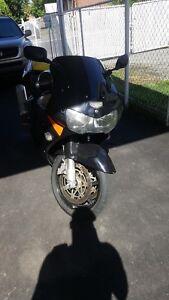 Honda CBR900