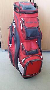 Callaway ORG 14 Golf Cart Bag St Kilda West Port Phillip Preview