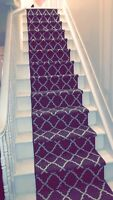Professional Carpet installation for a reasonable price
