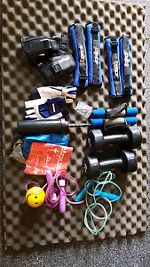 Fitness equipment Ingleside Warringah Area Preview