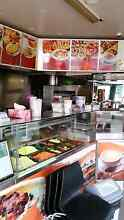Pizza and kebab shop for sale Punchbowl Canterbury Area Preview