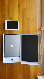 Apple MacBook Pro Mid 2012 Plus Apple iPad Mini 3