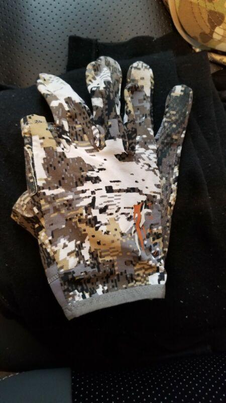 Sitka ESW Gloves Large