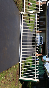 FENCING-JIMS Colorbond Fencing Macquarie Fields Campbelltown Area Preview
