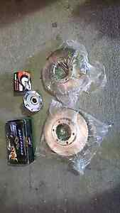 80 series landcruiser brakes kit Edge Hill Cairns City Preview