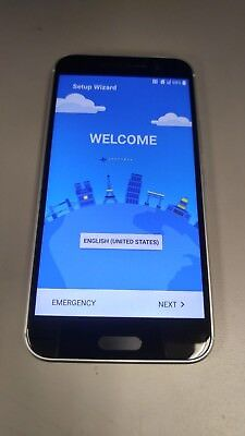 HTC 10 HTC6545L (Verizon) - Clean ESN - 32GB - Android - Glacial Silver - Used