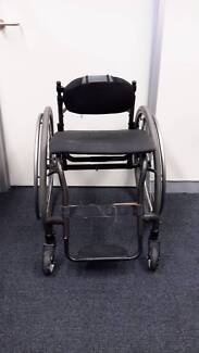 Specialised manual wheelchair Holder Weston Creek Preview