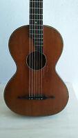 Chitarra Guitar Guitarra Guitare Gitarre Vintage Antica Old -  - ebay.it