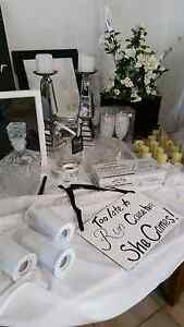 Wedding Decorations - $100 for the Lot! Branxton Singleton Area Preview