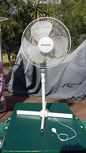 FAN (PEDESTAL) North Strathfield Canada Bay Area Preview