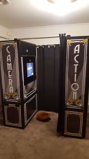 Photo booths for hire Melton Melton Area Preview