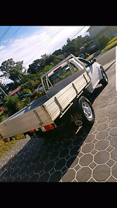 One man and ute for hire (Syd Metro) St Marys Penrith Area Preview