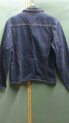 Veste en jean taille 42