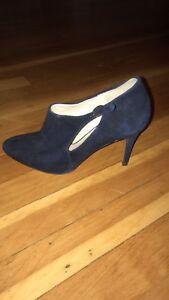 Size 6.5 Nine West heels