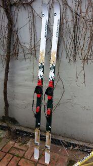 Sporten ranger touring ski Carlton Melbourne City Preview