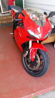 DUCATI 1198 Carina Heights Brisbane South East Preview
