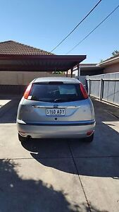 Ford Focus Klemzig Port Adelaide Area Preview