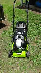 For sale Rockwell motor mower near new 40cm cut  VGC Glamorgan Vale Ipswich City Preview