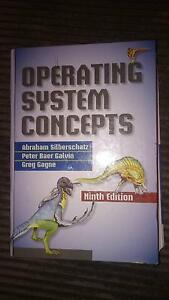Operating Systems Concepts Lyndoch Barossa Area Preview