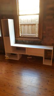 Modular Shelving / TV Stand