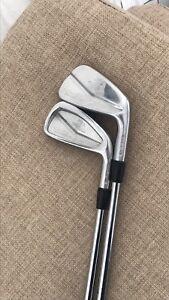 Cobra golf irons