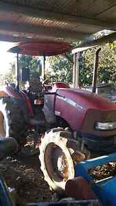 Case jx60 tractor Kempsey Kempsey Area Preview