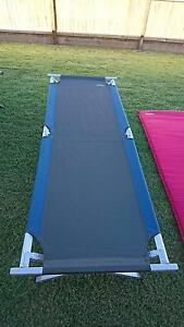 Camping stretchers and air mattress Beerwah Caloundra Area Preview