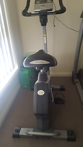 Pro-Form exercise bike Aberglasslyn Maitland Area Preview