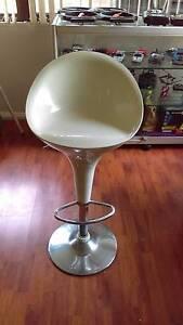 Acrylic Egg shell bar stool Highton Geelong City Preview