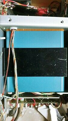 Tektronix 576 Curve Tracer Transformer 120-0610 Low Voltage Power Supply