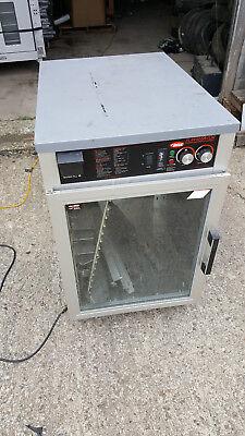 Hatco Flav-r-savor Fshc-1 Undercounter Warming Holding Cabinet - Works Good
