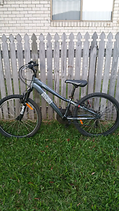 "PUSHBIKE 24"" Mount Pleasant Mackay City Preview"