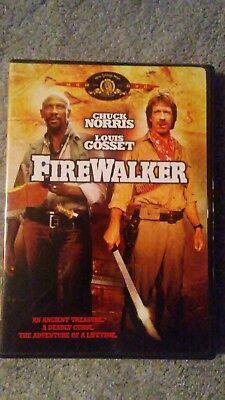 Firewalker (DVD, 2005)