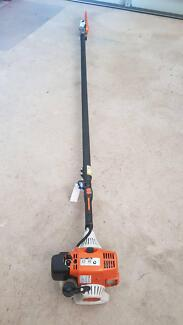 Stihl Professional Pole Chainsaw telescopic HT131-Suit new buyer