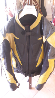 RJAYS Leather Riders Jacket Joondalup Joondalup Area Preview